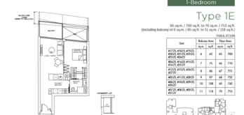 marina-one-residences-floor-plan-1br-TYPE1E-singapore