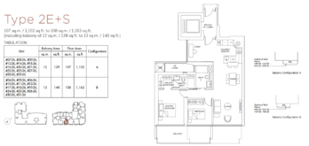marina-one-residences-floor-plan-2brs-Type2Es-singapore