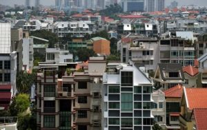 New private home sales in November rose to 767, up 18.9 per cent from October's 645 as buyers of all stripes pin their hopes on the vaccine to revive economic activities.